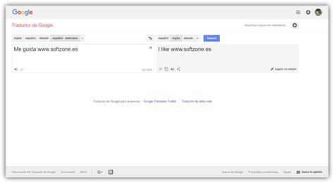 Los mejores traductores online gratis que puedes usar para ...