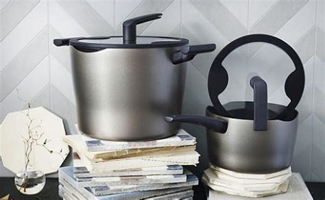 Los mejores utensilios de cocina Ikea: Ollas, cuchillos ...