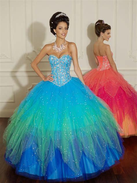 Los mejores vestidos para tus 15 en este invierno del 2015 ...