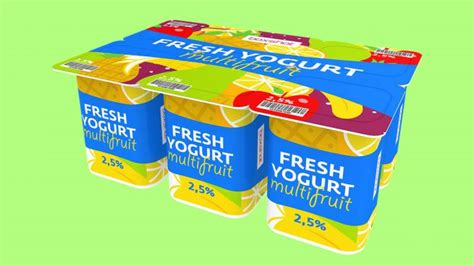 Los mejores yogures que puedes comprar en el supermercado son…