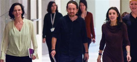 Los mellizos de Pablo Iglesias e Irene Montero irán al ...