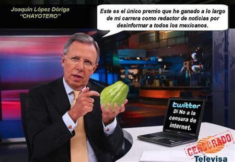Los memes de López Dóriga y otras críticas (VIDEO ...