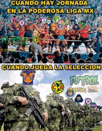 Los memes más chistosos de la victoria de México en ...