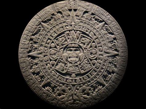Los meses del calendario Mexica o Azteca   Mexico Real