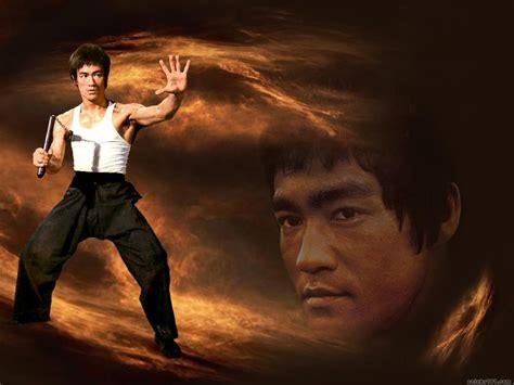 Los misterios ocultos que estaban atras de Bruce Lee ...