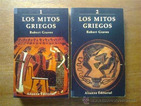 Los mitos griegos por Robert Graves: el origen de la ...