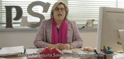 Los momentazos y los temazos de 'Paquita Salas' - Hay una ...