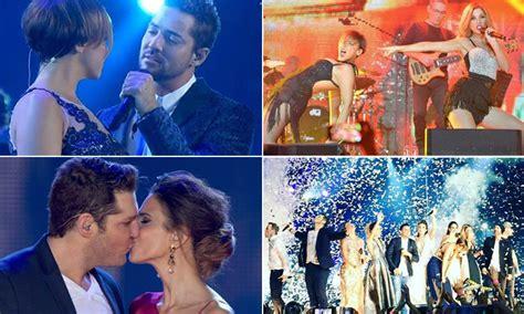 Los momentos más emotivos del concierto  OT: El Reencuentro