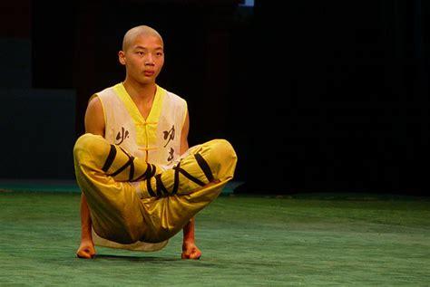 Los monjes shaolín en fotos 1 - Imágenes - Taringa!