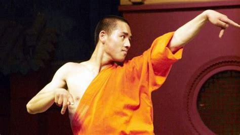 Los monjes 'shaolin', un camino espiritual convertido en ...