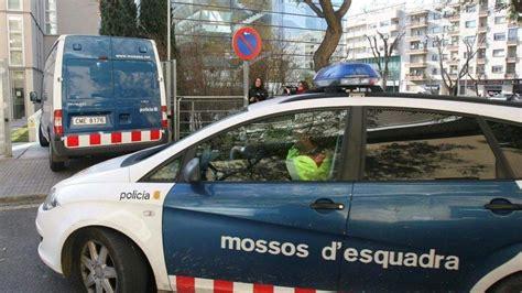 Los Mossos d'Esquadra han detenido al propietario de tres ...