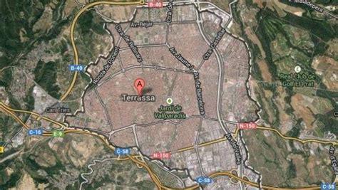 Los Mossos investigan una pelea con tiros en Terassa que ...