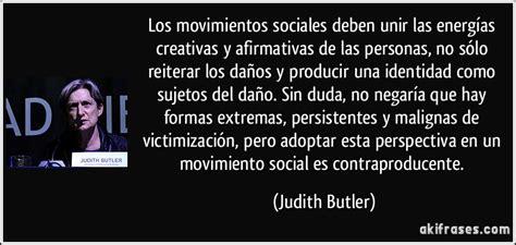 Los movimientos sociales deben unir las energías creativas ...