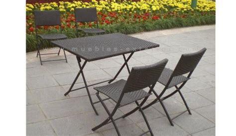 Los Muebles de jardín baratos, sólo en Muebles Exterior