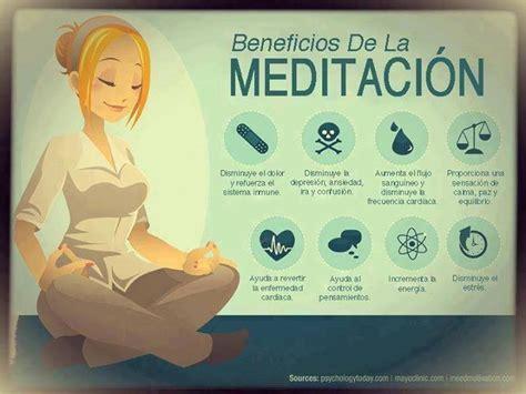 Los multiples beneficios de la meditación. - Psicólogo Online