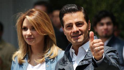 Los negocios de la familia Peña Nieto suscitan nuevas ...
