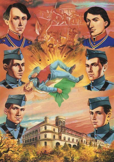 los-ninos-heroes-cadets-2 - Events Los Cabos