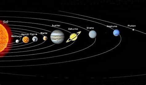 Los nombres de los planetas, inspirados en Zeus y otros ...
