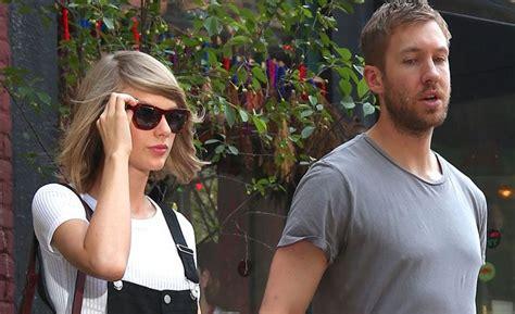 Los novios fallidos de Taylor Swift    Qué.es