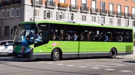 Los nuevos autobuses exprés entre Villanueva de la Cañada ...