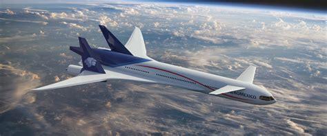 Los nuevos aviones de Aeroméxico llegarán en tres horas a ...