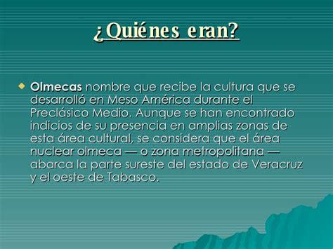 Los Olmecas.3.0