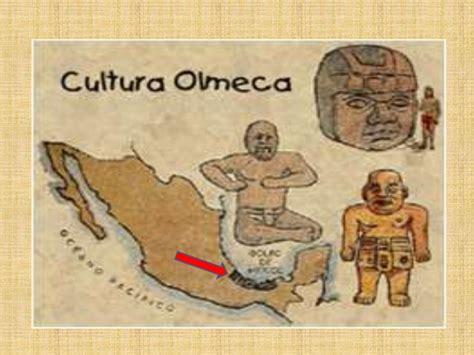 Los olmecas y aztecas