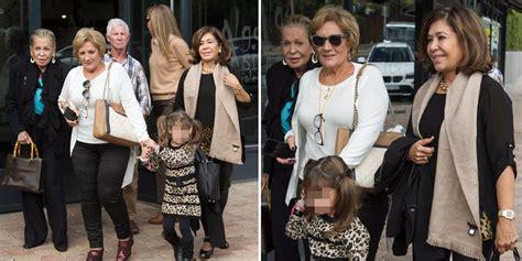 Los padres de David Bisbal y Elena Tablada se llevan mejor ...