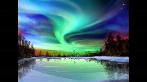 los paisaje mas hermoso del mundo - YouTube