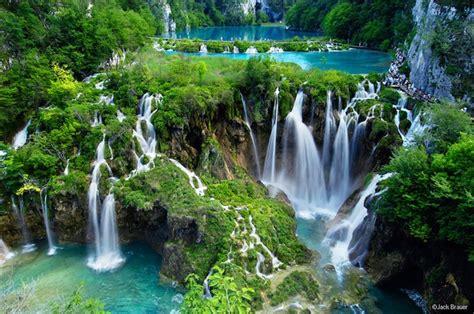 Los paisajes con agua mas bonitos del mundo ...
