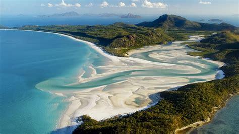 Los paisajes más bonitos del mundo