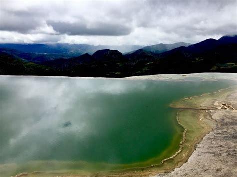 Los paisajes naturales más impresionantes de Chiapas ...