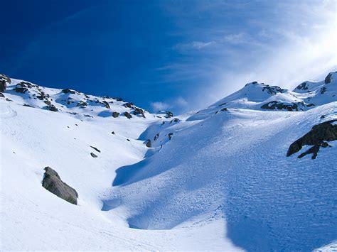 | Los paisajes nevados más bonitos de España