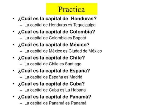 Los Países Hispano-Hablantes, - ppt descargar