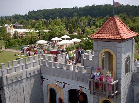 Los parques temáticos de Playmobil, FunPark | Pequeocio.com