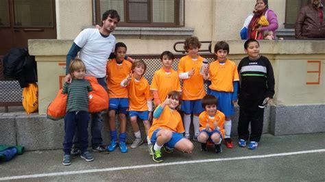 Los partidos de Fútbol Sala Benjamín del equipo de El Porvenir