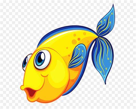 Los peces de Dibujo Clip art   dibujos animados de pescado ...