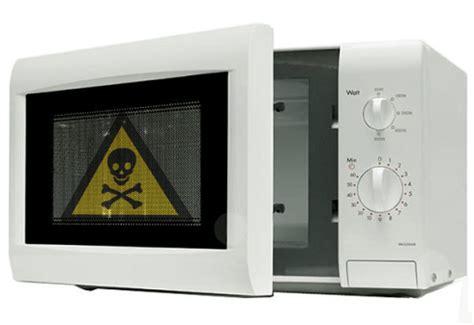 Los peligros ocultos de cocinar con microondas | El nuevo ...