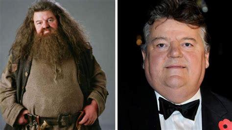 Los personajes de Harry Potter sin maquillaje | VOS