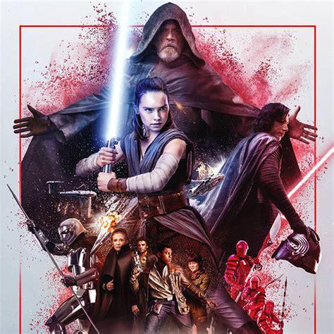 Los personajes de 'Star Wars 8': ¿Quién es quién en 'Los ...