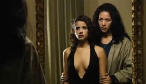 Los personajes más recordados de Melania Urbina en el cine ...