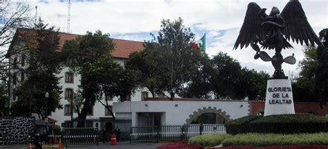 Los Pinos dicen adiós a su carácter de residencia oficial ...