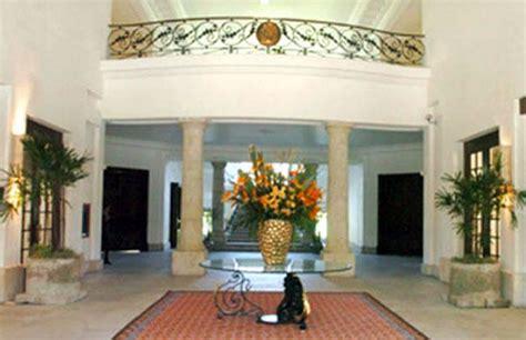 Los Pinos, residencia oficial del presidente de México ...