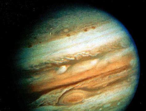 los planetas: Descripcion de