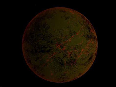 Los planetas mas escalofriantes del universo - Taringa!