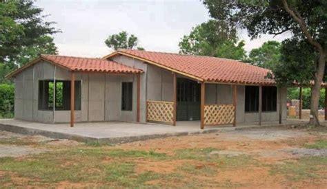 Los precios de las casas prefabricadas   ARQUITECTURA de CASAS
