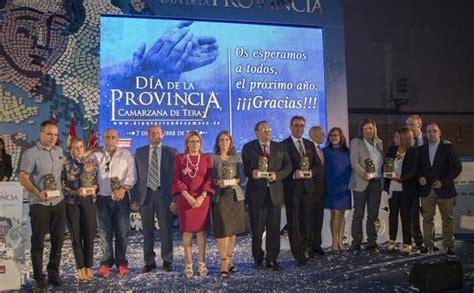Los Premios Tierras de Zamora cumplen su décima edición ...