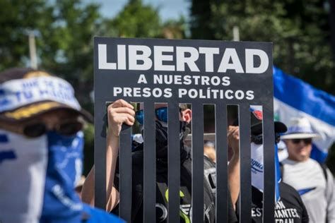 Los presos políticos con enfermedades crónicas en las ...