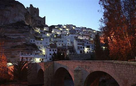 Los pueblos más bonitos de Albacete