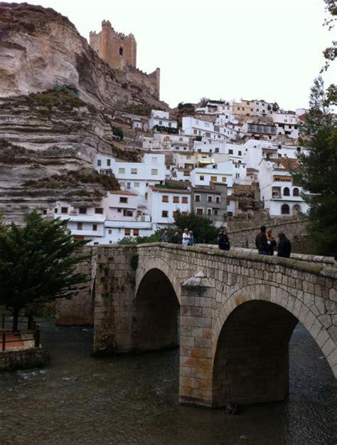 Los pueblos más bonitos de Castilla-La Mancha - El rincón ...